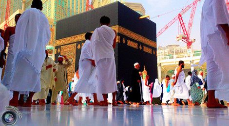 A few tawaf tips