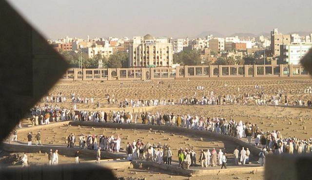 Jannat al Baqi