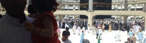 Kaaba, 2013