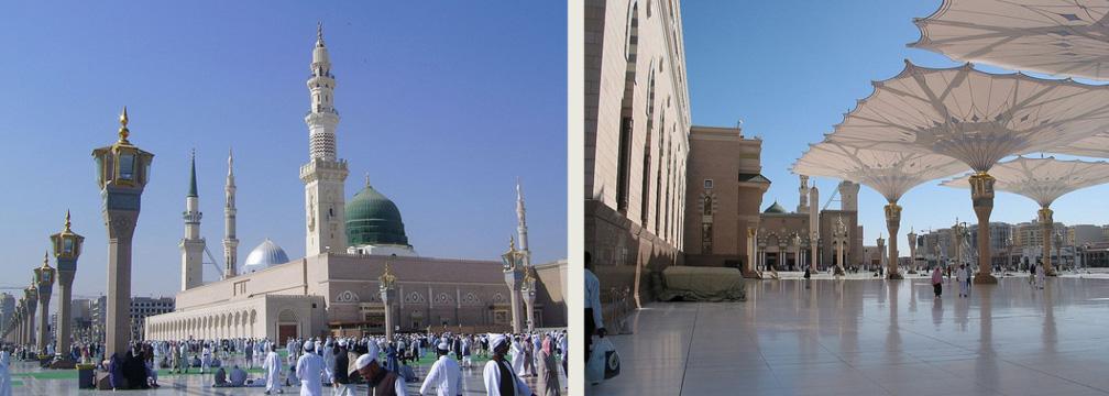 Masjid al Nabwi