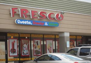 Fresco, Dallas, TX