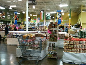 Indo Pak Grocers and Meat Market, Dallas, TX