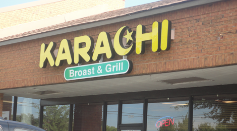 Karachi Broast And Grill, Atlanta Metro, GA