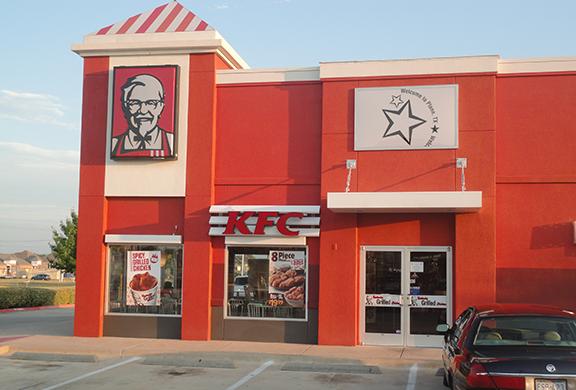 Halal KFC