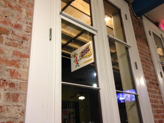Dreamy Weenies, New Orleans