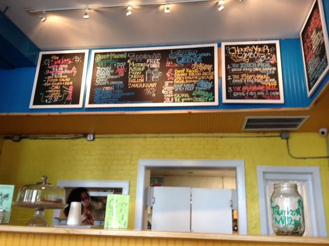 Dreamy Weenies, New Orleans, LA