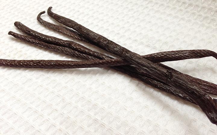Grade A Madagascar Vanilla Beans