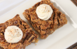 Phenomenal Pecan Pie Bars!