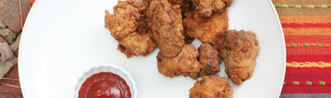 Surayya's Fried Chicken